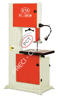 High Speed Vertical Bandsaw Machines
